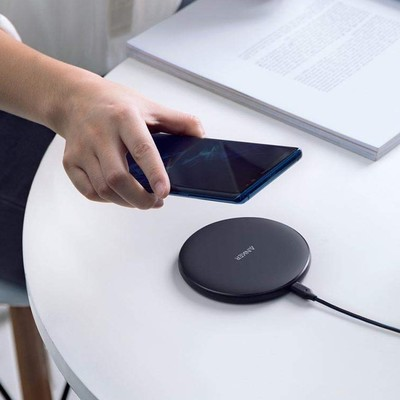 Anker's discounted wireless charging pad can power up your phone with ease