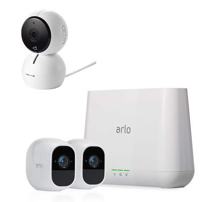 Arlo Smart Home Security Cameras