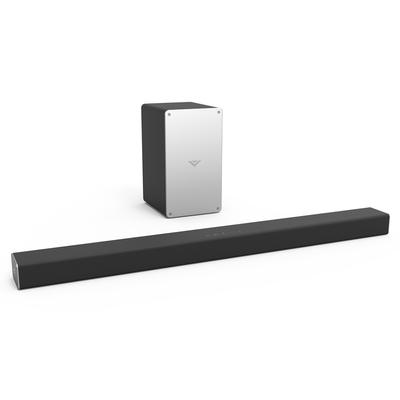 Vizio 36-inch 2.1 Channel Soundbar System (SB3621n-E8)