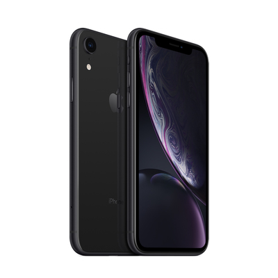 iPhone XR smartphone