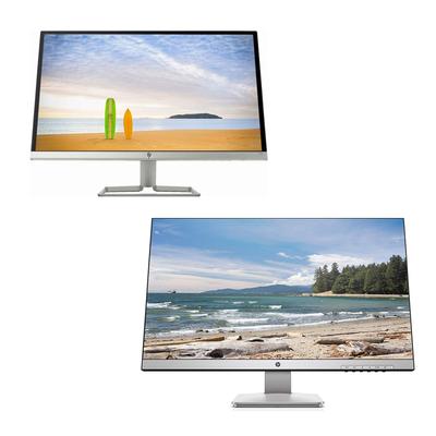 HP Refurbished Monitors