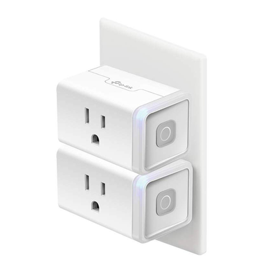 Kasa Smart Plug Lite (2-pack)