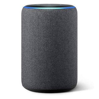 Amazon all-new Echo 3rd-generation smart speaker
