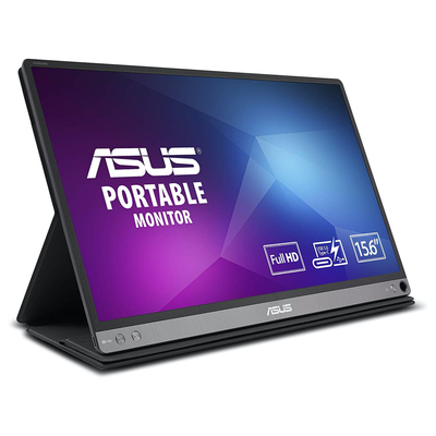 ASUS ZenScreen MB16AC USB-C Portable Monitor