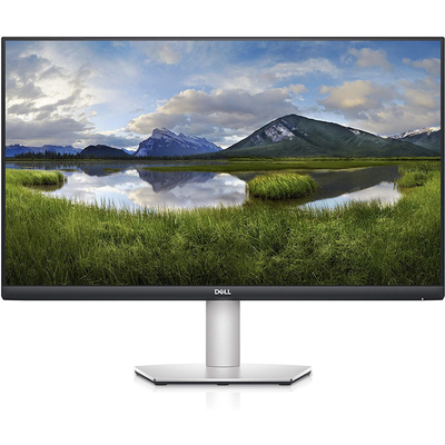 Dell S2721QS 27-inch 4K IPS ultra-thin monitor