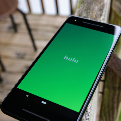 Hulu's Cyber Monday Deal: 12 months for $24