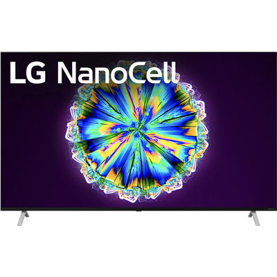 LG 75NANO85UNA 75-inch NanoCell 4K smart TV