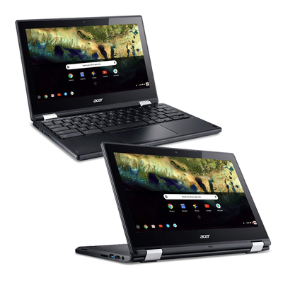 Switch between laptop and tablet mode with Acer's 2-in-1 Chromebook R11 on sale for $210