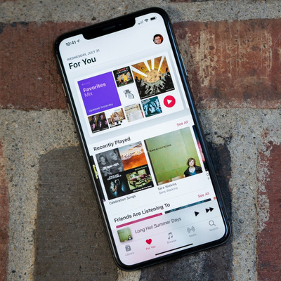 Apple Music 3-Month Subscription