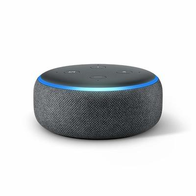 Amazon Echo Dot with One Month of Amazon Music Unlimited