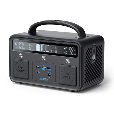 Anker Portable PowerHouse II 400 Power Station