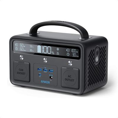 Anker Portable PowerHouse II 400 Power Station