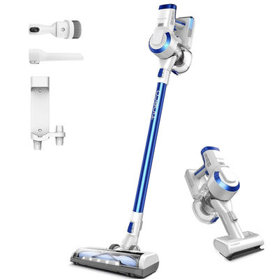 Tineco Pure ONE and A10 Hero+ cordless stick vacuum cleaners