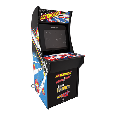 Arcade1Up Asteroids Arcade Machine
