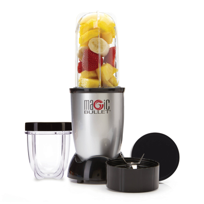 Magic Bullet 7-piece Set