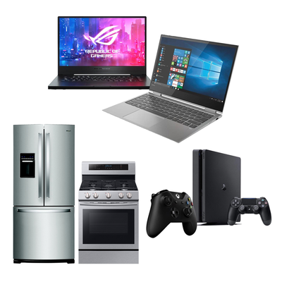 Best Buy Outlet Open-Box and Clearance sale
