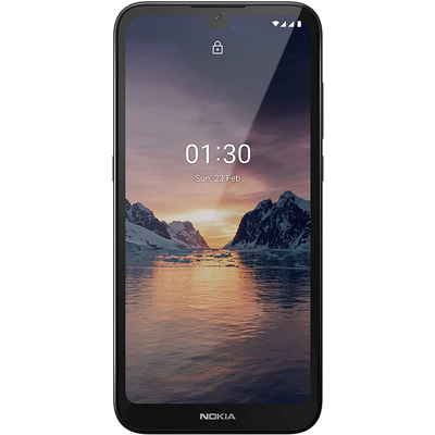 Nokia 1.3 Fully Unlocked Android 10 Go 5.7-inch HD+ smartphone