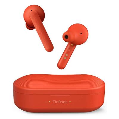 Mobvoi TicPods Free true wireless earbuds