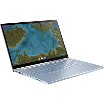 Asus 2-in-1 14-inch touchscreen Chromebook