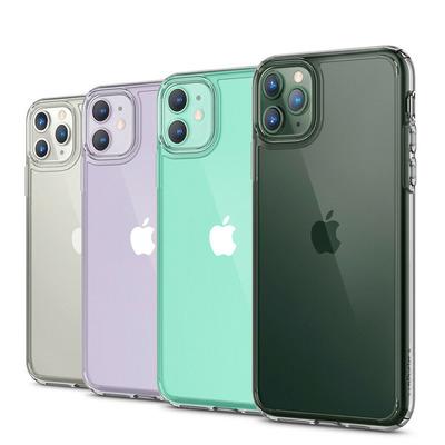 Spigen Ultra Hybrid Clear Case (iPhone 11, iPhone 11 Pro, iPhone 11 Pro Max)