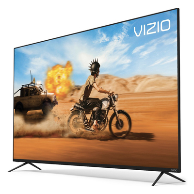 VIZIO 65-inch LED 4K UHD HDR Smart TV (M658-G1) + $250 Dell Gift Card