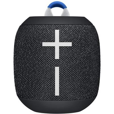 UE Wonderboom 2 portable Bluetooth speaker black