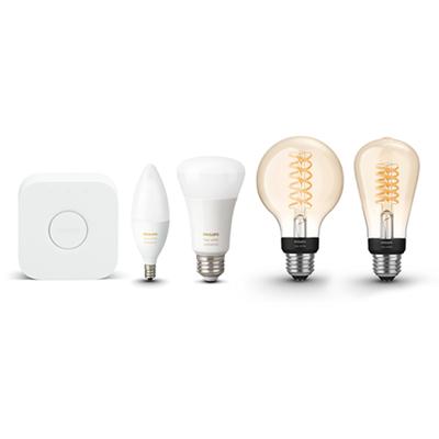 Philips Hue Smart Lights Mix-and-Match sale