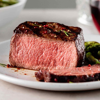 Omaha Steaks: Stock-Up Medley Offer