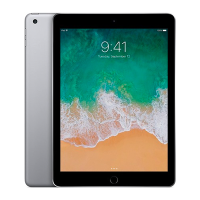 Apple 9.7-inch iPad (5th gen.) 128GB