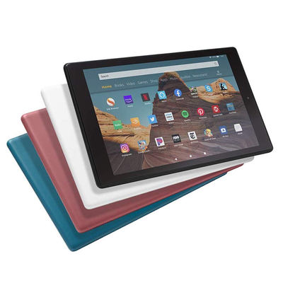 Fire HD 10 Tablet (2019)