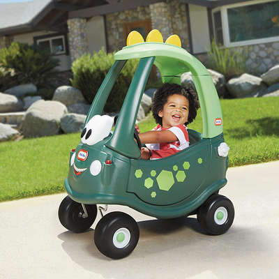 These discounted Little Tykes toys will leave an impression on your child