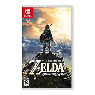 Nintendo Switch Games Black Friday sale