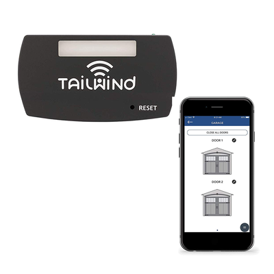 Tailwind iQ3 Smart Wi-Fi Garage Door Opener