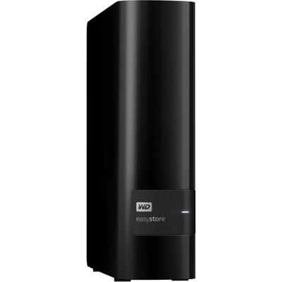 WD Easystore 14TB desktop hard drive black