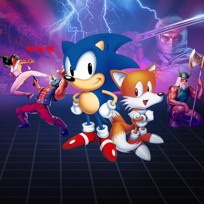 Load your Fire TV Stick with 25 classic SEGA games for only $5 this Prime Day