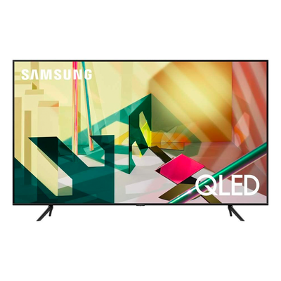 Samsung 65-inch QLED 4K Smart TV (Q70T Series)