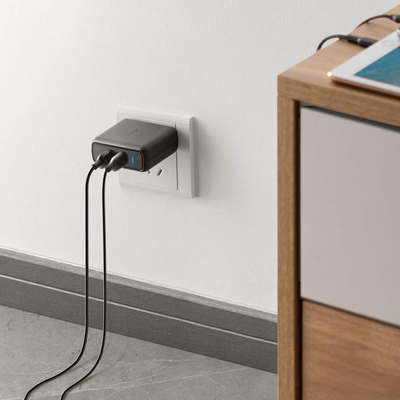 Amazon's one-day sale on Anker charging accessories lets you power up at home or while traveling