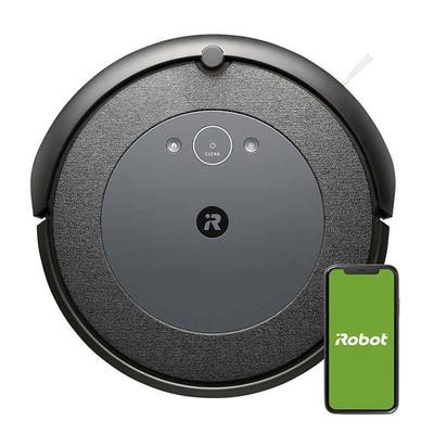 iRobot Roomba i4 4150 Wi-Fi robot vacuum cleaner