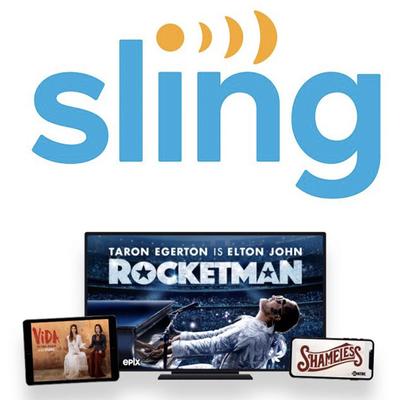 Sling TV Premium Pass one month of Showtime, Starz, Epix