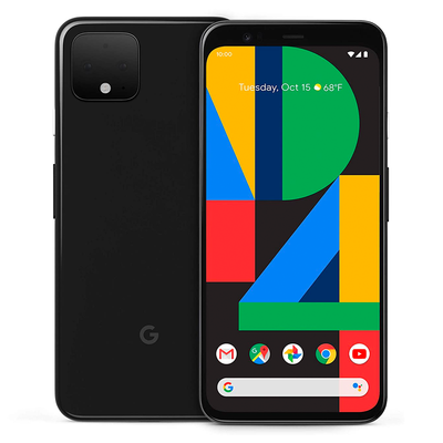 Google Pixel 4 and Pixel 4 XL (Refurbished)