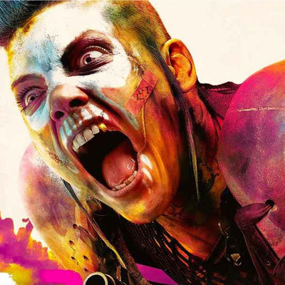 Save $10 when you pre-order Rage 2 today