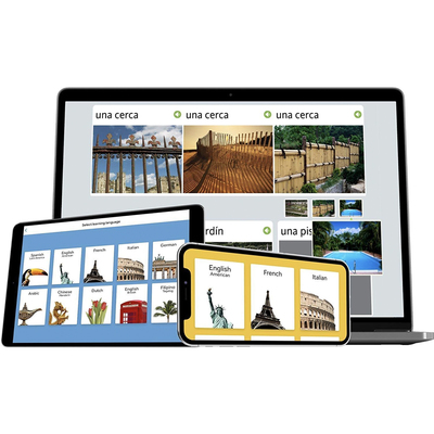 Rosetta Stone 3-day trial and discounted subscriptions