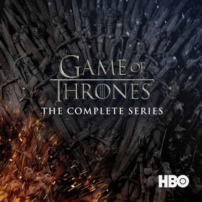 No need for a night watch; Game of Thrones: The Complete Series and more are discounted at iTunes in digital HD