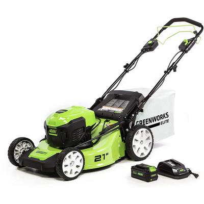 Greenworks outdoor power tools sale