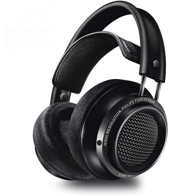 Philips Audio Fidelio X2HR over-ear open-air headphones
