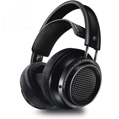 Philips Audio Fidelio X2HR over-ear open-air headphones