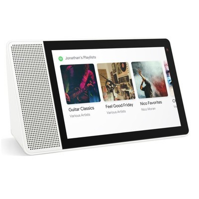 Lenovo 10.1-inch Smart Display