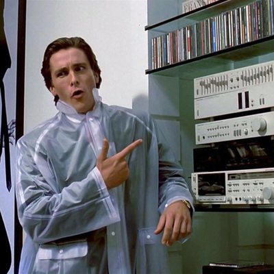 'American Psycho' and more of Christian Bale's best films are down to $5 each in digital HD and 4K UHD
