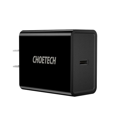 Choetech USB-C Wall Charger