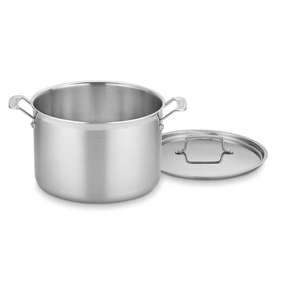 Cuisinart MultiClad Pro Stainless 12-Quart Stockpot